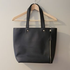 Neiman Marcus Expandable Tote